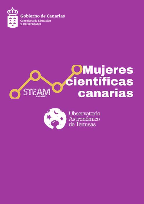 Mujeres-científicas